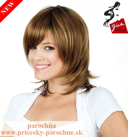 719ff035c Summer Day parochňa -gisela mayer wigs