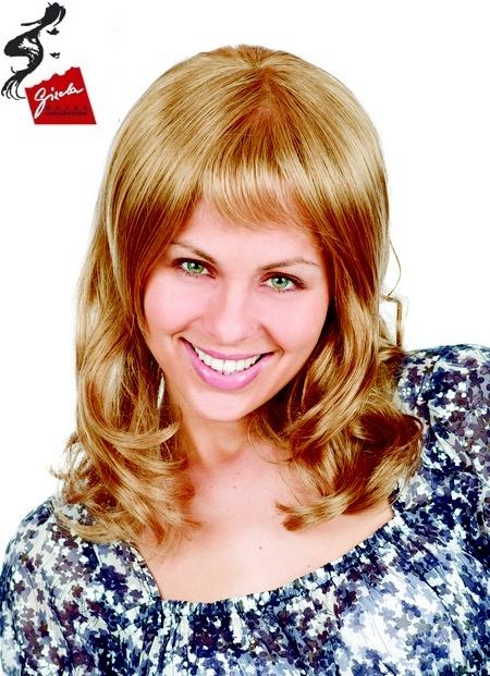 a404c1fba Little Britney Gisela Mayer mono wig-mono parochňa
